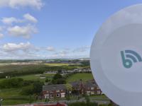 Bliss Internet wireless internet service in Treeton