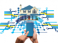 controlling your home and internet of things